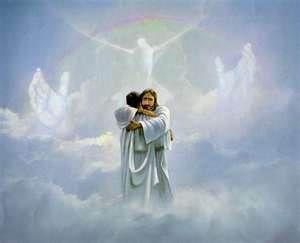 God's Glory | A Satisfied Spirit