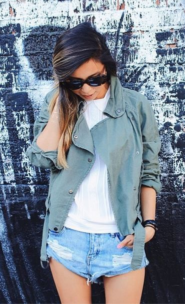 Love this Moto Jacket from Urban Outfitters! And found it on trendslove