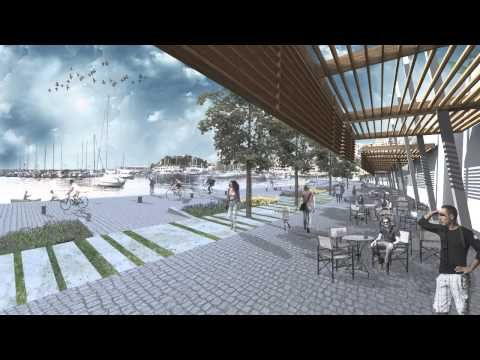 @4:30  MICROLIMANO 1rst Prize Architecture competition http://www.ag-architects.gr/