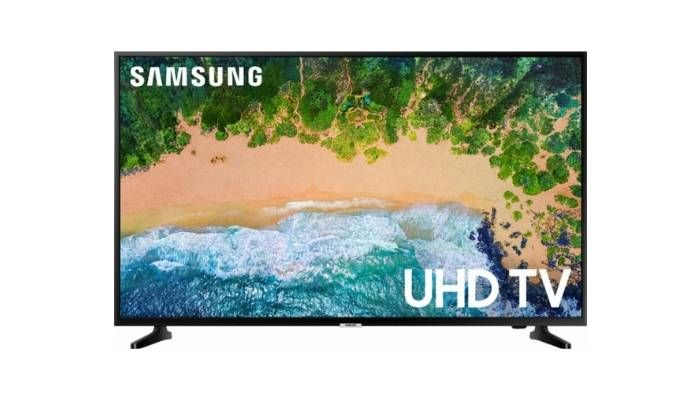The Ultimate List Of Christmas Gifts In A Jar Samsung Smart Tv Samsung Tvs Uhd Tv