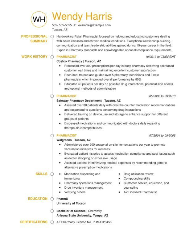 This resume builder was created to help people find a job, for free. Customize Your Resume With Our Free Templates For 2020 Resume Template Free Resume Skills Resume