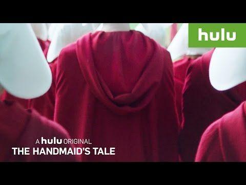 Watch The Handmaids Tale Online