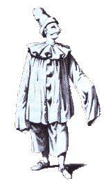 Pulcinella character analysis and brief history