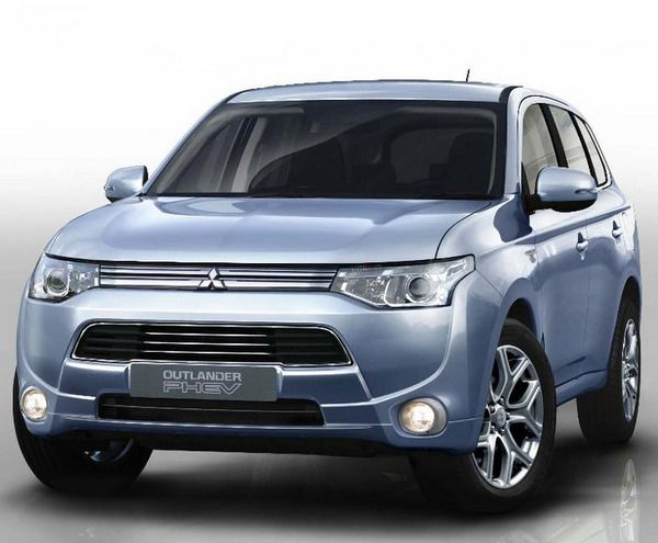 The new Outlander PHEV, to be unveiled for the first time at the 2012 Paris Motor Show, is based on the new Outlander which first debuted in Russia in July and is to be introduced in other European markets starting from September. The Outlander PHEV uses MMC's own Plug-in Hybrid EV System