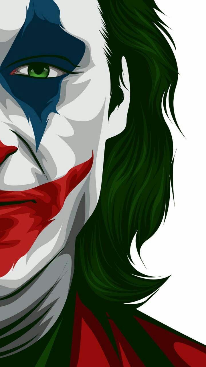Wallpaper Joker Painting Joker Wallpapers Joker Hd Wallpaper