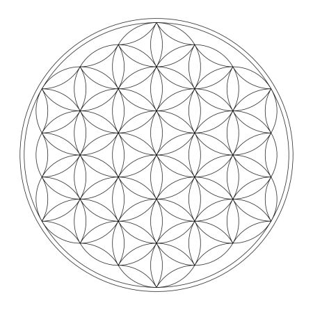 The spectrum of consciousness behind Sacred geometry (form) and how frequency (vibration) could be related to  https://ascendingstarseed.wordpress.com/2015/02/10/the-spectrum-of-consciousness-behind-sacred-geometry-form-and-how-frequency-vibration-could-be-related-to/