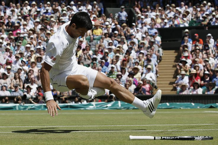 The best of Wimbledon 2015 — in pictures and quotes