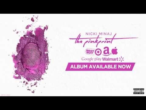 Nicki Minaj - Trini Dem Girls (feat. LunchMoney Lewis) (AUDIO) - YouTube