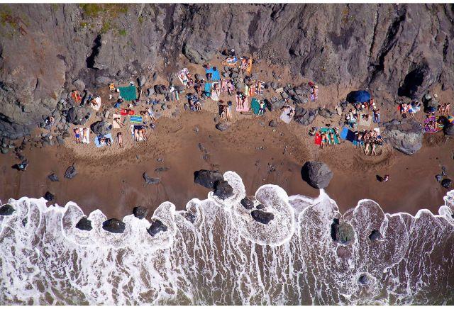 BEACH MASTER | AUGUST 4