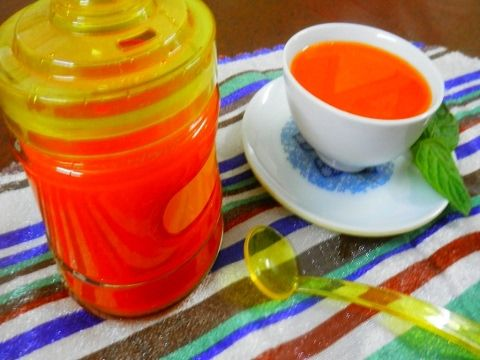 كيف تحضر صوص سيراتشا الصوص التايلندي الشهير الحلقة 35 Sriracha Sauce Youtube Glassware Tableware Measuring Cups