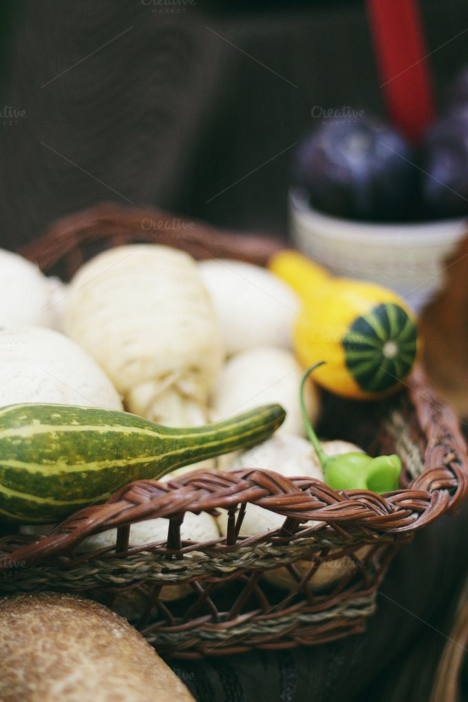 Check out Autumn vegetables by Pixelglow Images on Creative Market