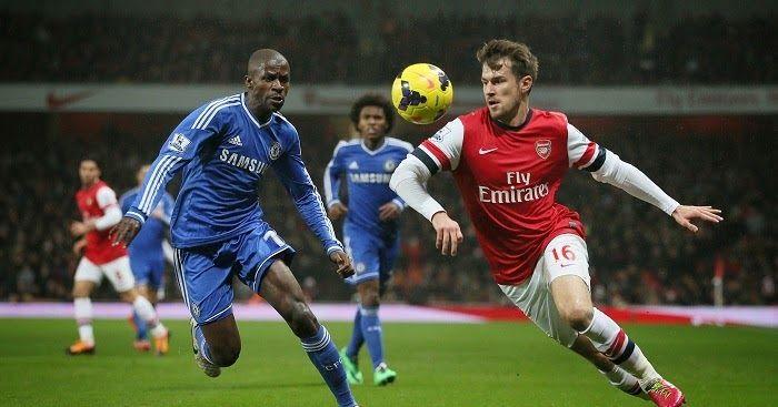 Arsenal vs Chelsea en vivo -