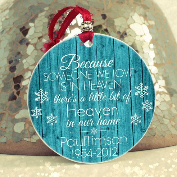 Diy Christmas Grave Decorations: 1000+ Ideas About Memorial Ornaments On Pinterest