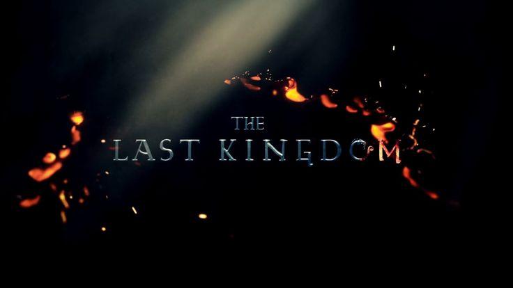 The Last Kingdom opening titles