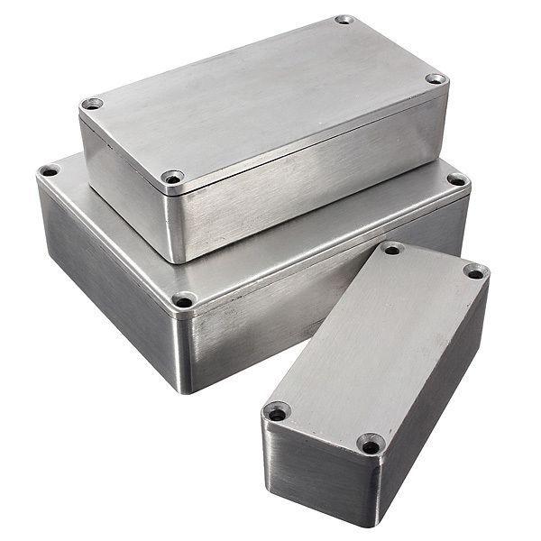 amazones gadgets 1.590 aluminio de serie pisa duro pedal de efeito de violao de recinto de caixa: Bid: 14,92€ Buynow Price 14,92€ Remaining…