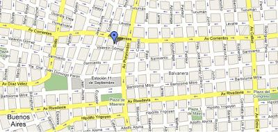 once mapa calles - Saferbrowser Yahoo Image Search Results