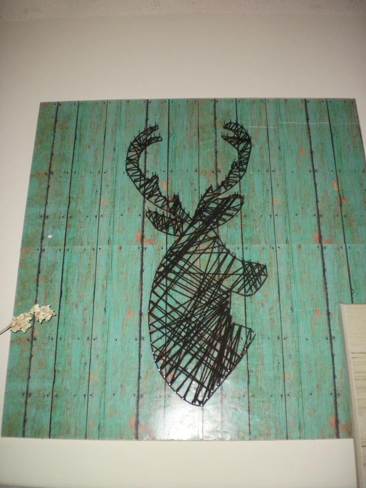 Cool string art 95 best string art