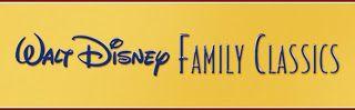 Caffè Letterari: Walt Disney Family Classics - Collezione 17 film