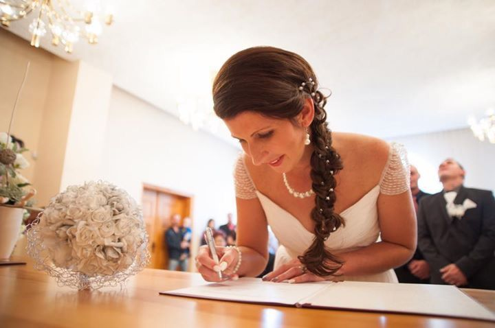 Svatební Klaudie Nymburk