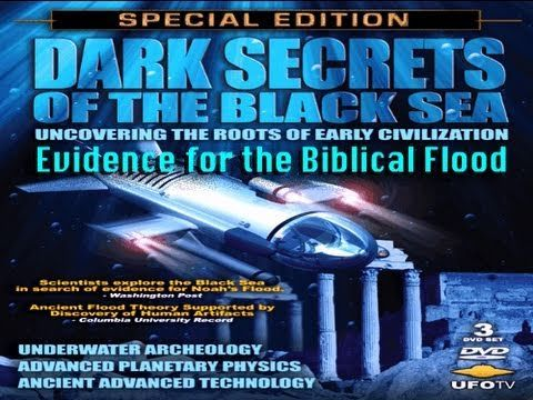 UFOTV Presents...: Secrets of the Black Sea - Uncovering the Roots of Early Civilization