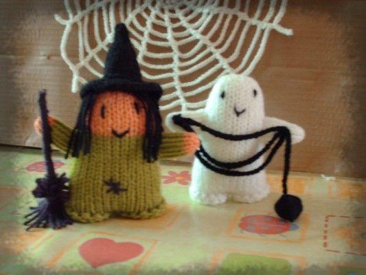 heks en spook