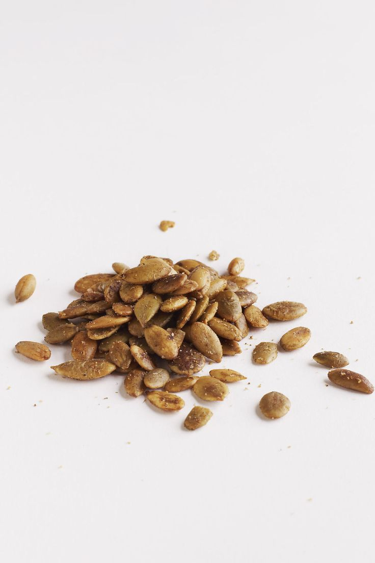 Crispy Pumpkin Seeds - WomansDay.com