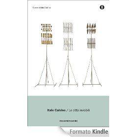 Le città invisibili - Italo Calvino