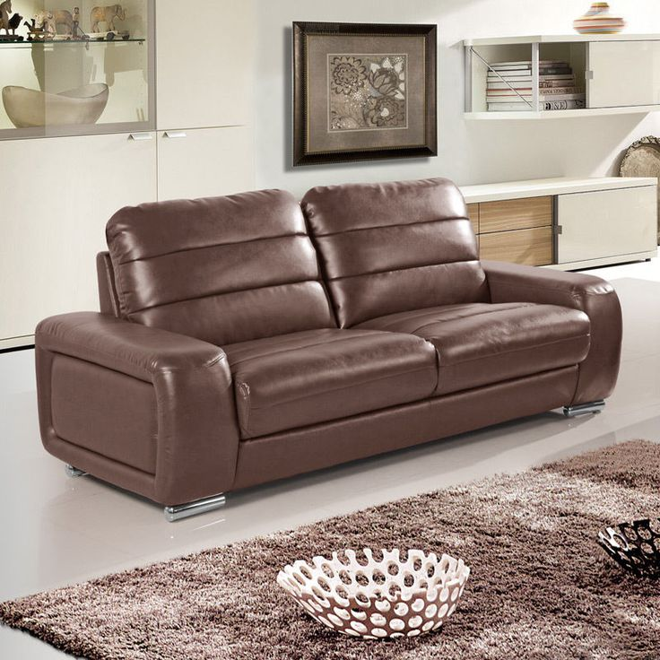 1000+ Ideas About Brown Leather Sofas On Pinterest