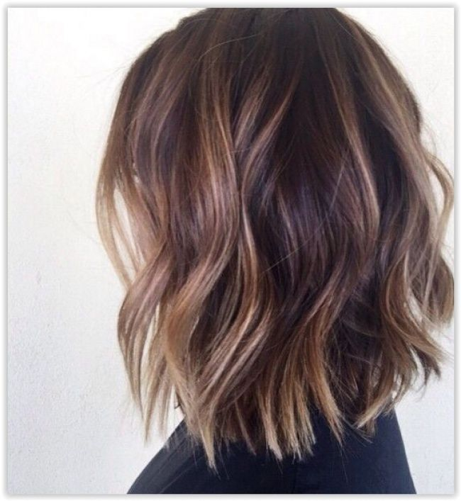 Best 25 couleur cheveux chatain ideas on pinterest ombr hair chatain balayage sur cheveux - Couleur ombre hair ...