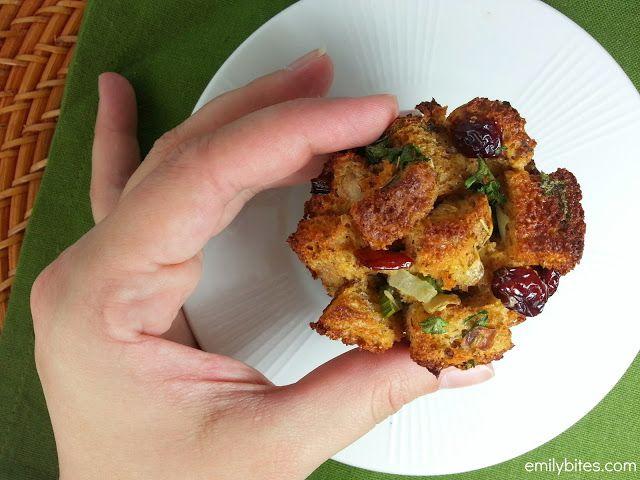 Stuffins - side dish for Thx dinner