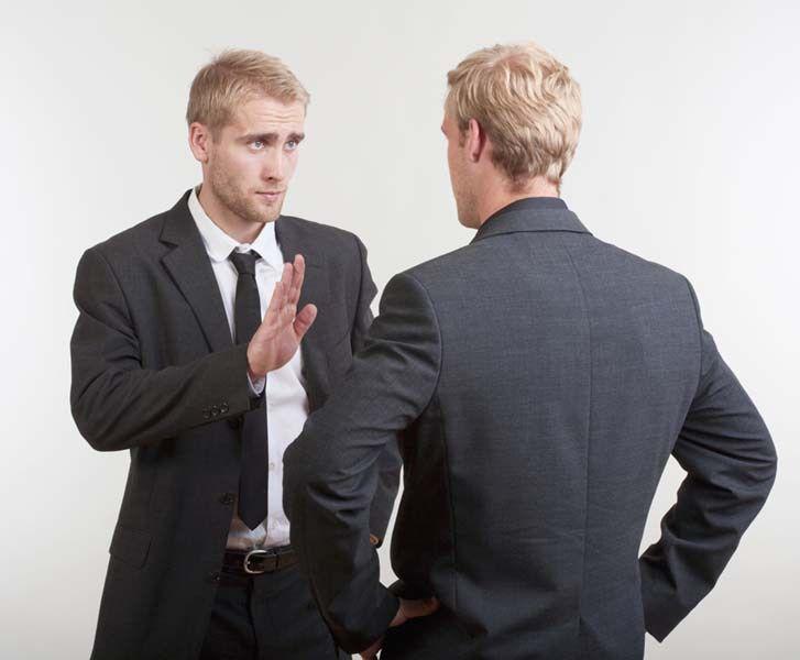 What is Assertive Behaviour