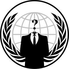 Anonymous emblem.svg / http://ko.wikipedia.org/wiki/%EC%96%B4%EB%82%98%EB%8B%88%EB%A8%B8%EC%8A%A4_(%EA%B7%B8%EB%A3%B9) - 더 많은 정보