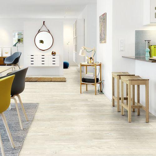 Las 25 mejores ideas sobre tarima flotante en pinterest parquet flotante sala de estar de - Tarima flotante colores ...