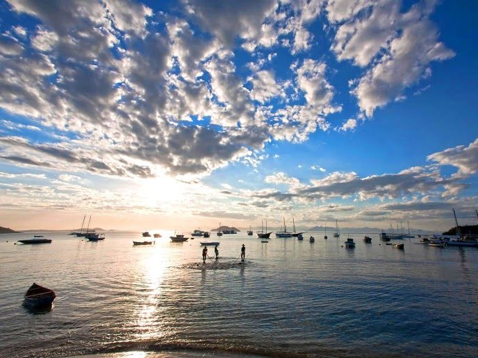Disfruta #BUZIOS para tener esta imagen de fondo en las fotos de tus #vacaciones #trip #travel #tourism #turismo