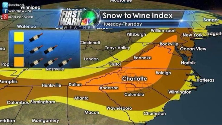 Snow To Wine Index Know How Much Wine You Will Need For