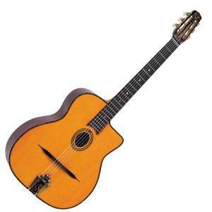 Guitare manouche GITANE DG 300