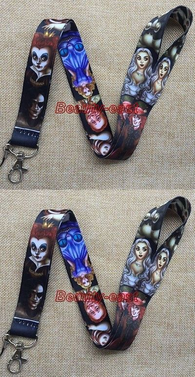 Other Womens ID and Doc Holders 169289: Lot Popular Cartoon Neck Strap Lanyards Mobile Phone Key Chain Party Favors L205 -> BUY IT NOW ONLY: $65.99 on eBay!