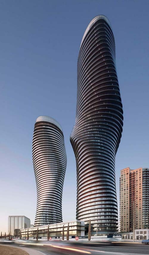 23 best wow structures me images on pinterest places for Architecture firms mississauga