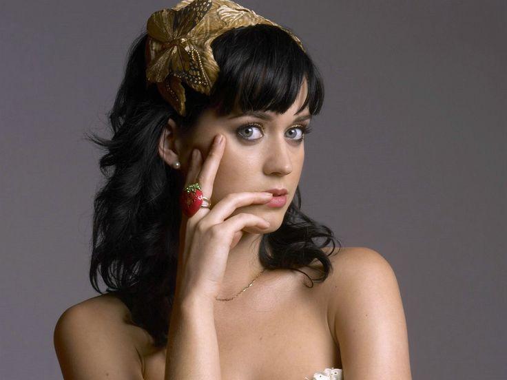 Katheryn Elizabeth | Katy Perry Biography