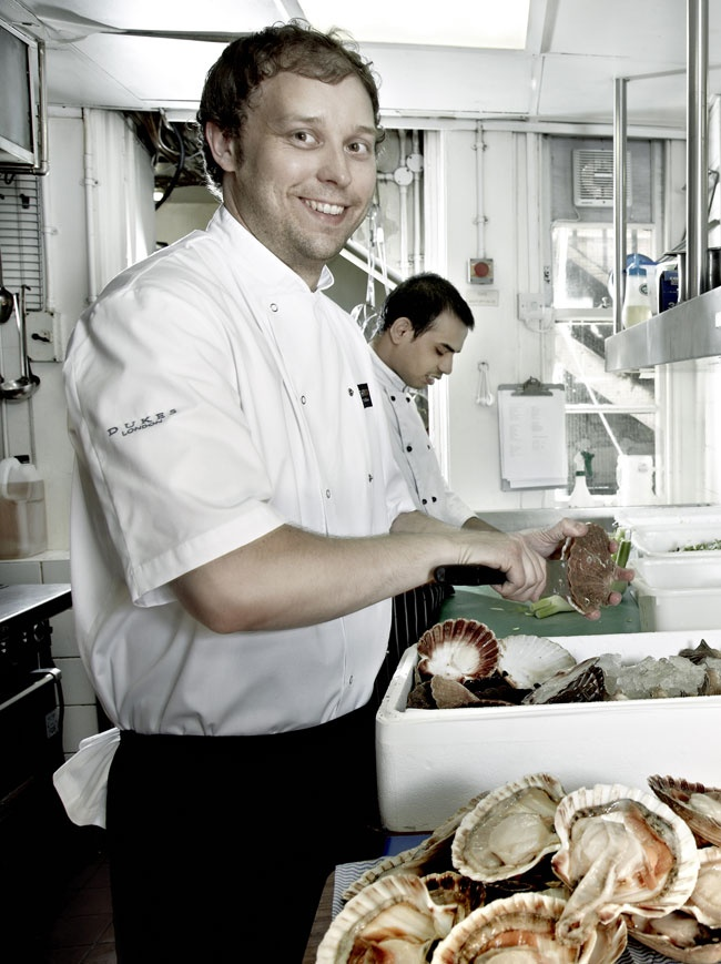 An Interview With Chef Nigel Mendham http://glam.co.uk/2012/08/an-interview-with-chef-nigel-mendham