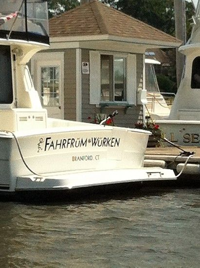 Summer is the time when everyone gets their boats out on the water. From rivers and lakes to oceans and bays, boats can be seen most anywhere. Here is a collection of some of the funniest boat names I have seen.