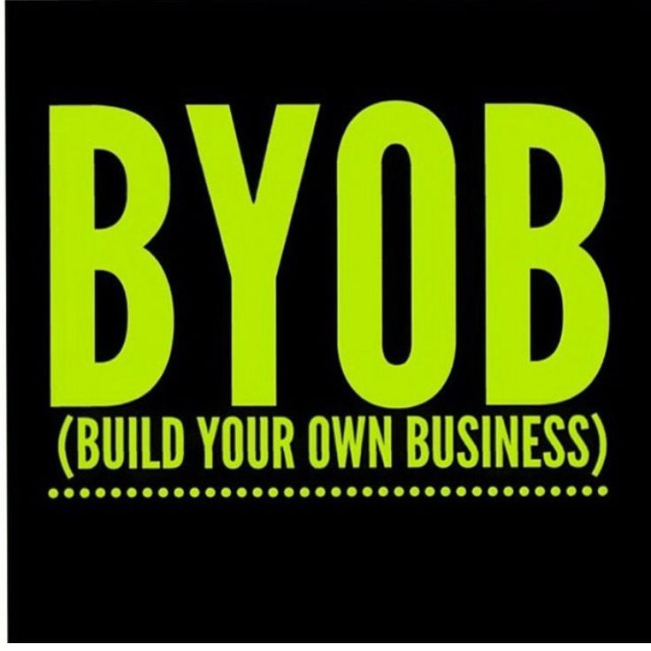 Want to build your own business and don't know how? Ask me how?