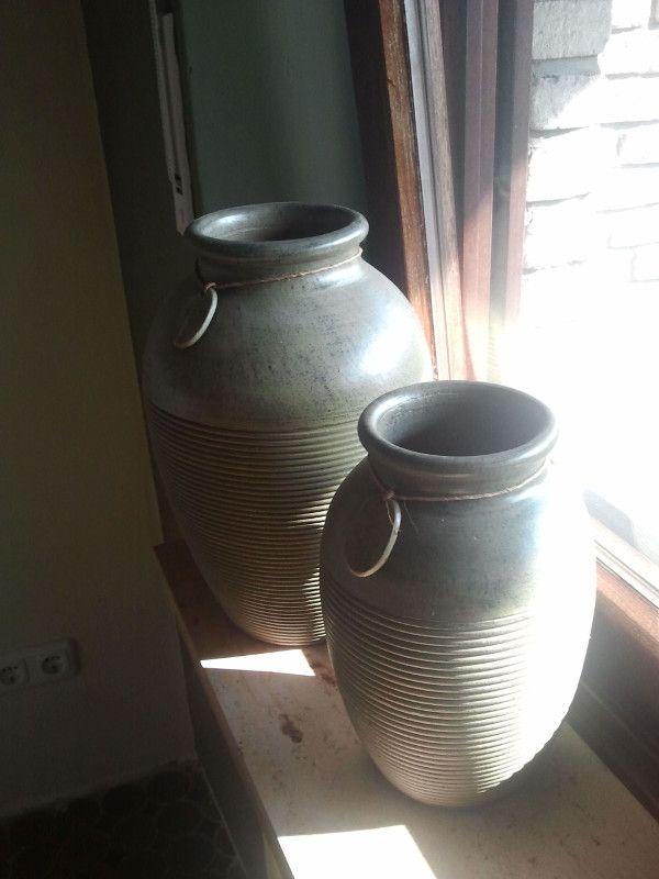 Kitchen Detail: Ceramic | Http://ferienwohnung Neiling Niederrhein.de