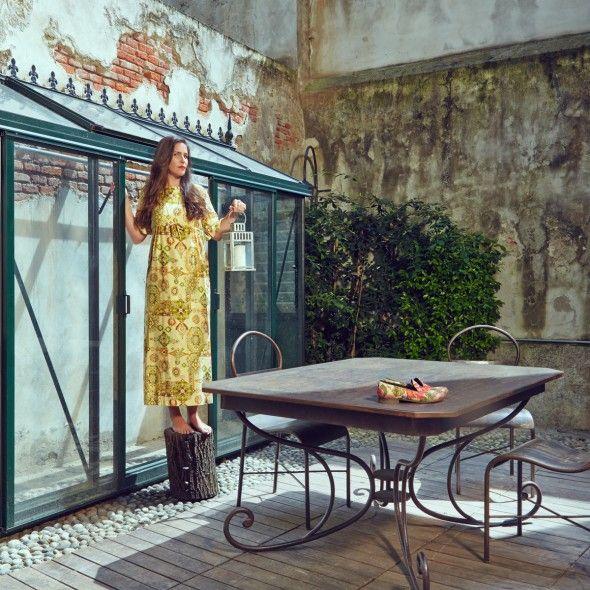 Cecilia Bringheli | LaDoubleJ
