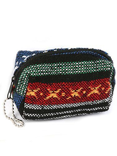 New Trending Make Up Bags: Destinees multi color TRIBAL STYLE WOVEN MAKE UP POUCH BAG ACCESSORY. Destinee's multi color TRIBAL STYLE WOVEN MAKE UP POUCH BAG ACCESSORY   Special Offer: $16.00      111 Reviews BAG ACCESSORY / TRIBAL STYLE / WOVEN COIN POUCH / ZIP CLOSURE / 4 INCH WIDE / 2 INCH TALL / ONE SIZE / NICKEL AND LEAD COMPLIANTTRIBAL STYLEWOVEN COIN POUCHZIP CLOSURE4 INCH...