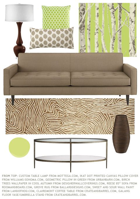 28 best living room ideas images on pinterest home ideas for Taupe wallpaper living room