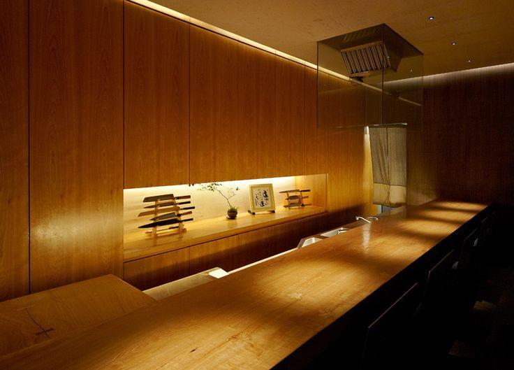 Miyashita - Jonathan Savoie > Architecture
