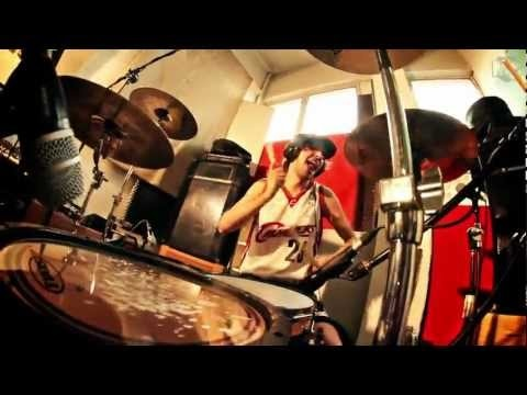 """Drum Cover """"Rise Against - Injection"""" By Otto From MadCraft"""