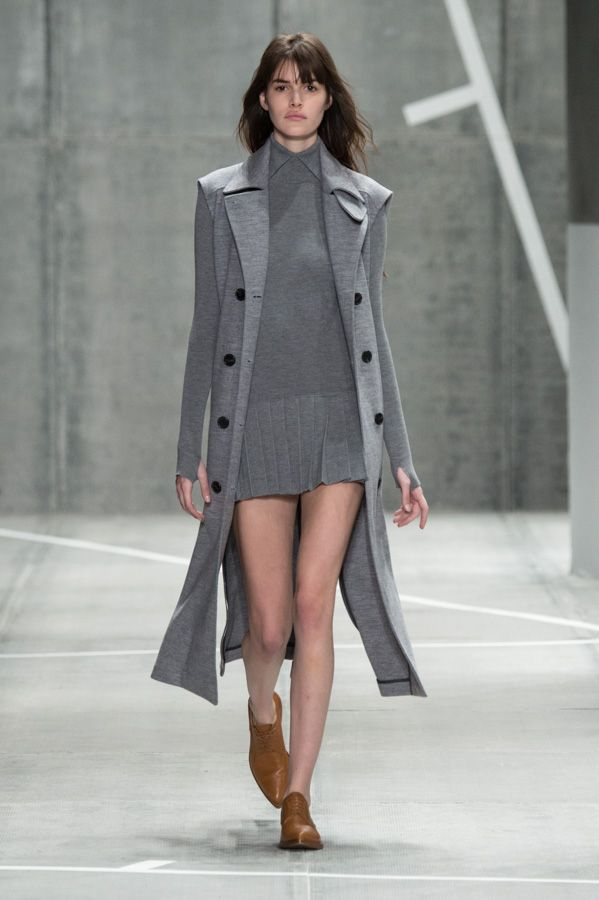 78 best From The Runway FW15 images on Pinterest