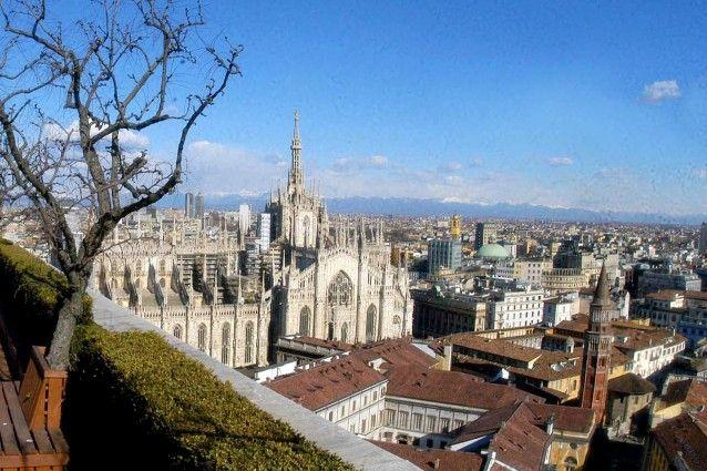 I 10 luoghi segreti di Milano